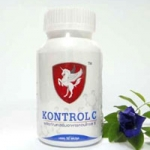 อาหารเสริมคอนโทรล ซี (KONTROL C)