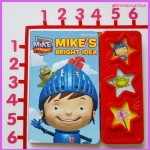 MIKE'S BRIGHT IDEA : Mike the Knight