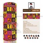 ผ้าบัฟ ผ้าโพกหัว ผ้าคาดผม รหัส AB0783