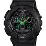 Casio G-Shock รุ่น GA-100C-1A3DR