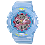 Casio Baby-G Analog-Digital รุ่น BA-110CA-2
