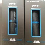 ยางนอกเสือหมอบ Pirelli P Zero 4S มี 2 ขนาด
