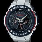 Casio G-shock รุ่น GST-S100D-1A4