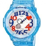 Casio Baby-G รุ่น BGA-131-2BDR