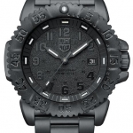 Luminox รุ่น Luminox 3152.BO Navy SEAL Blackout Men Military Watch
