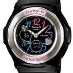 Casio Baby-G รุ่น BGA-101-1BDR