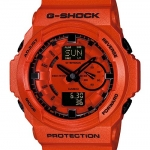 Casio G-Shock รุ่น GA-150A-4ADR