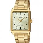 CASIO Standard Analog Men's Watch รุ่น MTP-V007G-9E