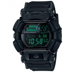 Casio G-Shock Limited Military Black Series รุ่น GD-400MB-1DR