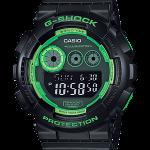 Casio G-Shock GD-120N-1B3