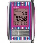 Casio Futurist รุ่น LA-201W-4CDF