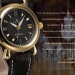 นาฬิกา KS watch Kronen & Söhne