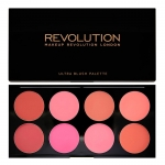 Makeup Revolution (MUR) - Blush Palette All About Cream