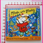 Make with Maisy : Lucy Cousins