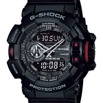 CASIO G-SHOCK Standard Men's Watch รุ่น GA-400-1B