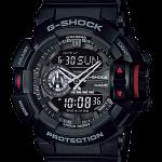 CASIO G-SHOCK Standard Men's Watch รุ่น GA-400-1B