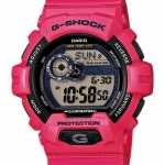 Casio G-Shock รุ่น GLS-8900-4DR