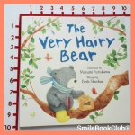 The Very Hairy Bear