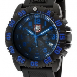 Luminox รุ่น LUMINOX 3083 Men's Navy SEAL Blue Colormark Blue Colormark Chronograph