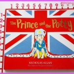 The Prince and the Potty (Hardback)