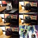 กระเป๋า Fashion งานเกาหลี BAOBAO Backpack งานสวยเนี๊ยบ
