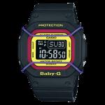 Casio Baby-G รุ่น BGD-501-1B