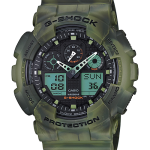 CASIO G-Shock รุ่น GA-100MM-3ADR