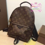 Louis vuitton backpack Monogram งานHiend