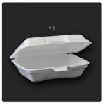 K-6(916) กล่องข้าวเล็ก