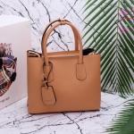 กระเป๋าFashion แบบของ Prada Double bag