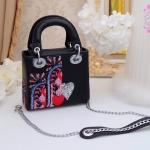 กระเป๋า Fashion งานเกาหลี คล้ายแบบของ Dior mini งานสวยเนี๊ยบ