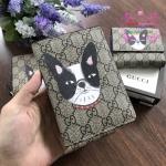 Gucci Passport รูปหมาน่ารัก งานHiend Original