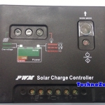 Solar Charge Controller 30A (PWM-KT1230)