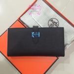 Hermes wallet bearn สีดำ งานHiend