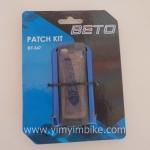ชุดปะยาง Patch Kit Beto