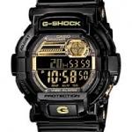 Casio G-Shock รุ่น GD-350BR-1DR LIMITED MODELS
