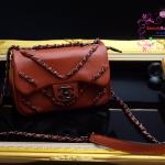 กระเป๋าFashion งานเกาหลี อารมณ์แบบของChanel