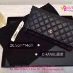 Chanel clutch งานHiend