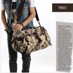 กระเป๋า outdoor กระเป๋าใช้งานกลางแจ้งที่ดีที่สุดด้วยวัสดุพิเศษที่ทนกับทุกสภาพ