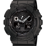 Casio G-Shock รุ่น GA-100-1A1DR