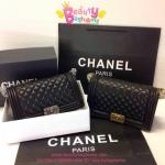 กระเป๋า Chanel Boy 10นิ้ว