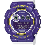 Casio G-Shock รุ่น GD-120CS-6