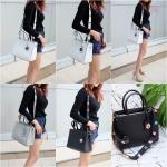 กระเป๋า Fashion นำเข้าเกาหลี แบบสไตล์ของFendi