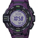 Casio Protrek Solar Power Men's Watch รุ่น PRG-270-6