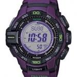 Casio Protrek Solar Power Men's Watch รุ่น PRG-270-6