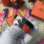 Hermes Enamel Clic Clac H Bracelet PM