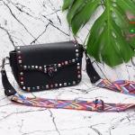 กระเป๋า Fashion นำเข้าเกาหลี แบบของ Valentino รุ่น Rockstud