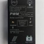 Solar Charge Controller 5A (PWM-SC1205)