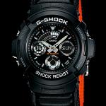 Casio G-Shock รุ่น AW-591MS-1A