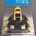 CLEAT คลีทเสือหมอบ Shimano SPD-SL SM-SH11 สีเหลือง